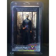 Albert Fish Action figure SpectreStudios