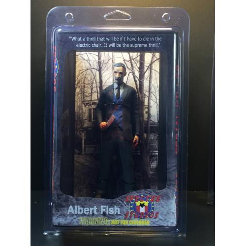Albert Fish Action figure SpectreStudios