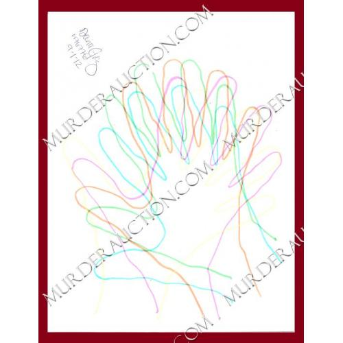 DANA GRAY hand tracing 8.5×11 9/12/2012