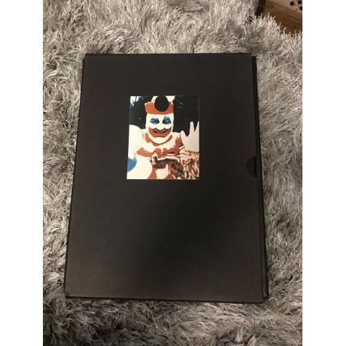 A Question of Doubt by John Wayne Gacy  -- signed first Edition #11 of 500