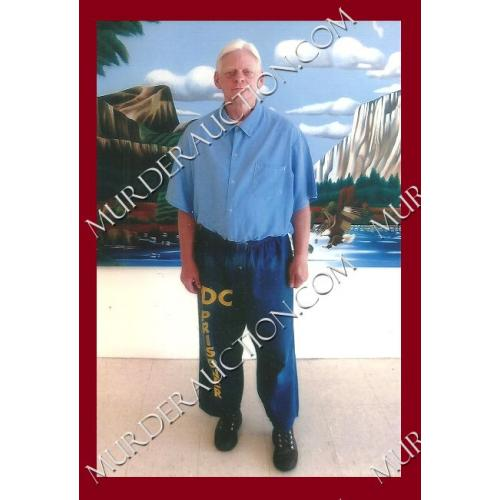 GREGORY MILEY signed photo 7/8/2013 DECEASED